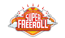 Super Freeroll €100,000