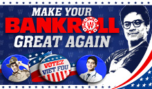 Make Your Bankroll Great Again