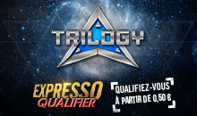 Expresso  Trilogy