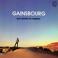 Vinyle Gainsbourg