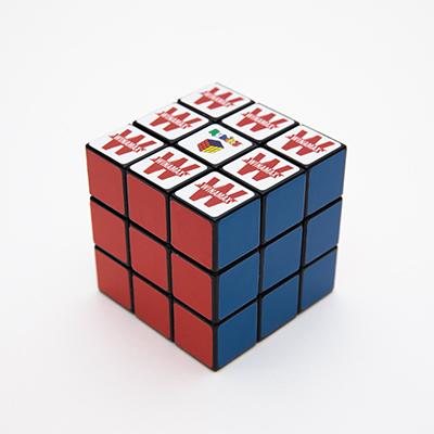 Winamax Rubik's Cube!