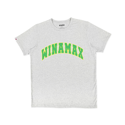 "T-Shirt Homme ""Varsity""<br /> <i><u>(plusieurs coloris disponibles)</u></i>"