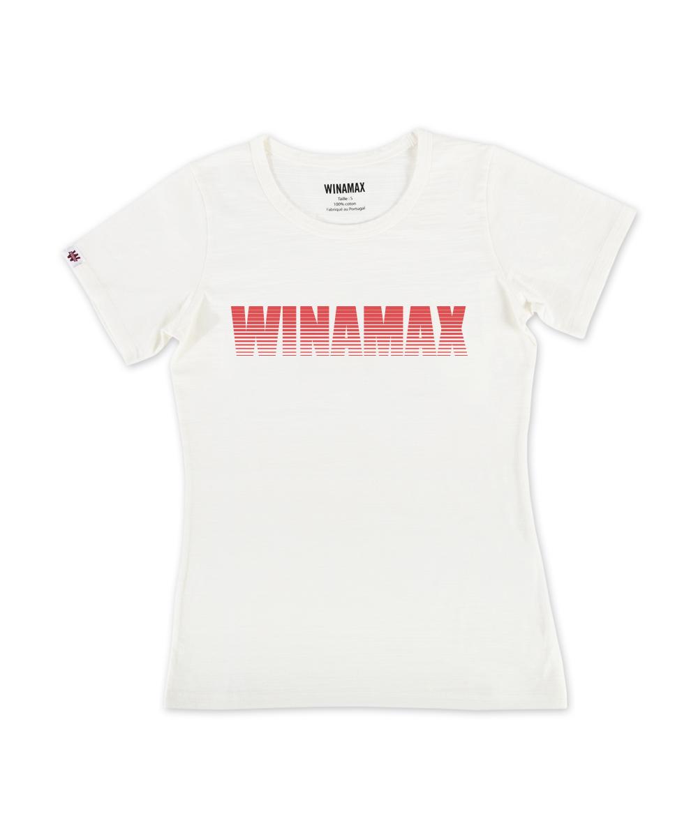 """T-Shirt Femme """"Miramax""""<br /> <i><u>(plusieurs coloris disponibles)</u></i>"""