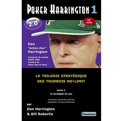 POKER HARRINGTON 1 (VERSION 2.0)
