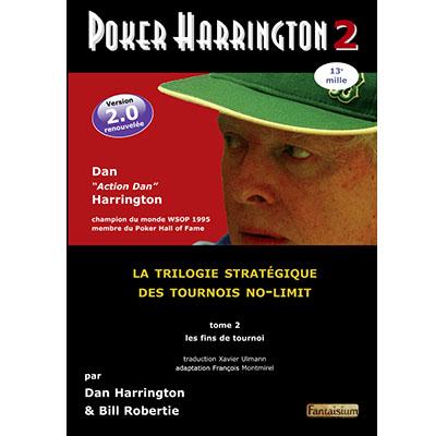 POKER HARRINGTON 2