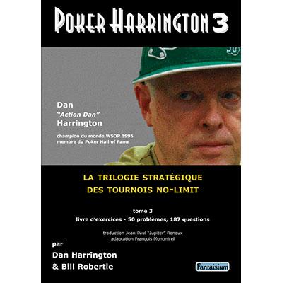 POKER HARRINGTON 3
