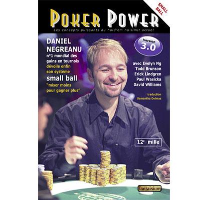 POKER POWER - VERSION 3.0 – NEGREANU