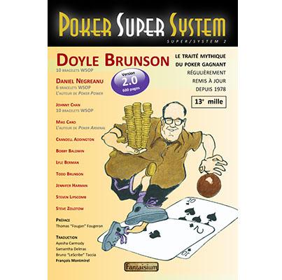 POKER SUPER SYSTEM (VERSION 2.0)