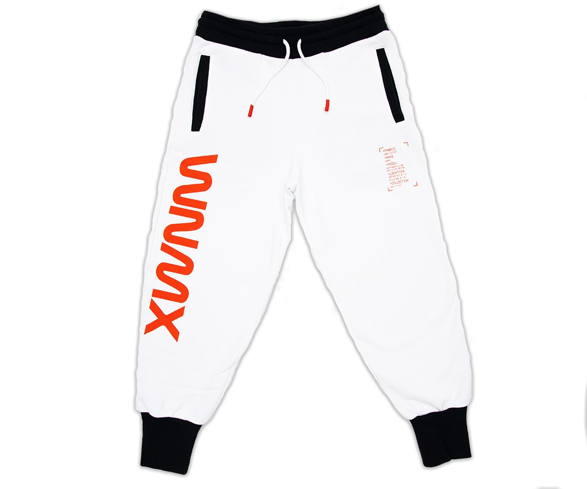 Jogging WNMX