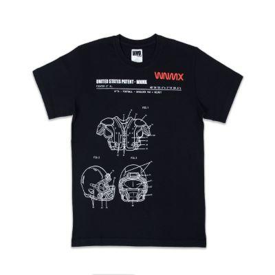 """T-Shirt """"Foot US"""""""