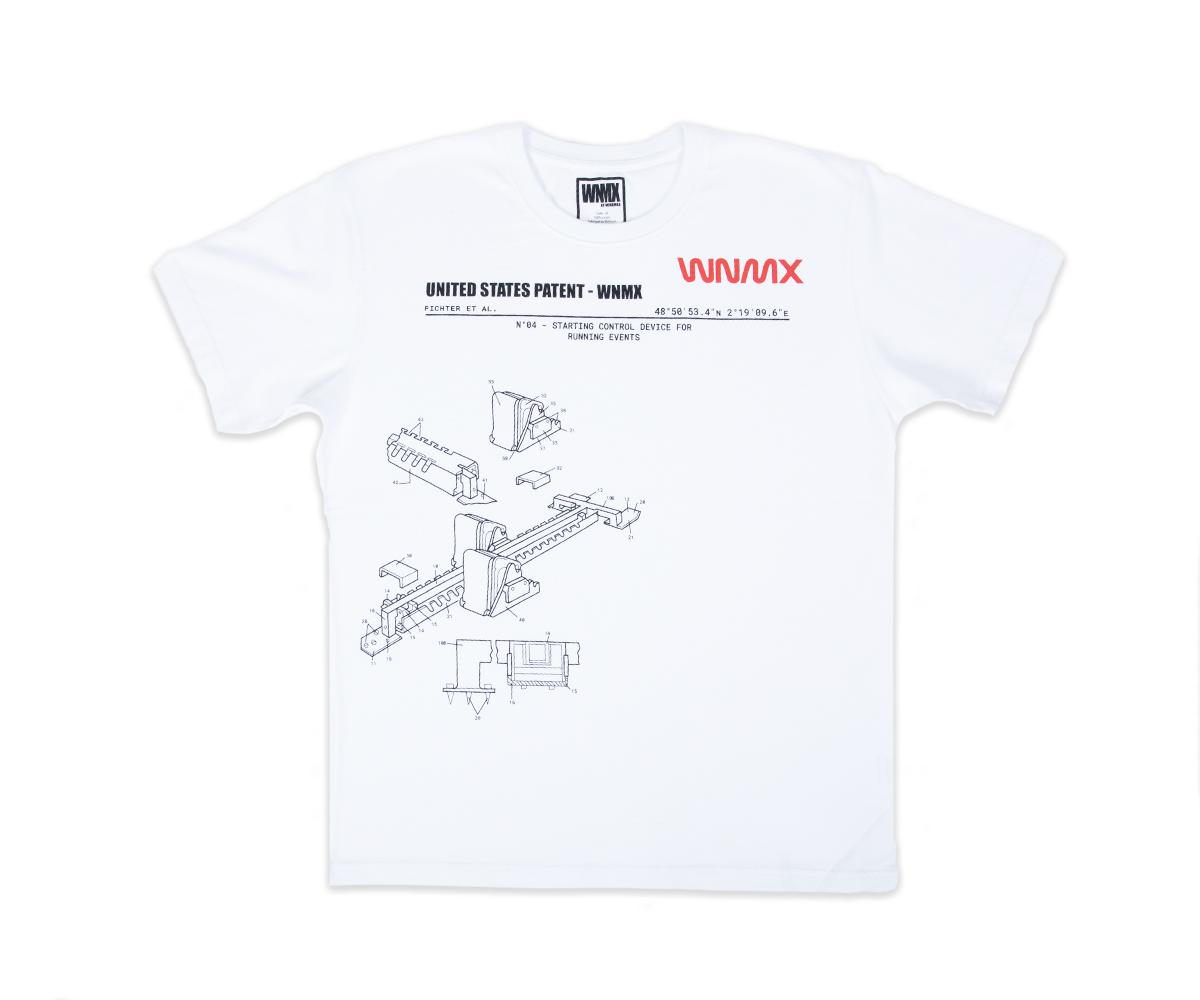 """T-Shirt """"Athlétisme"""""""