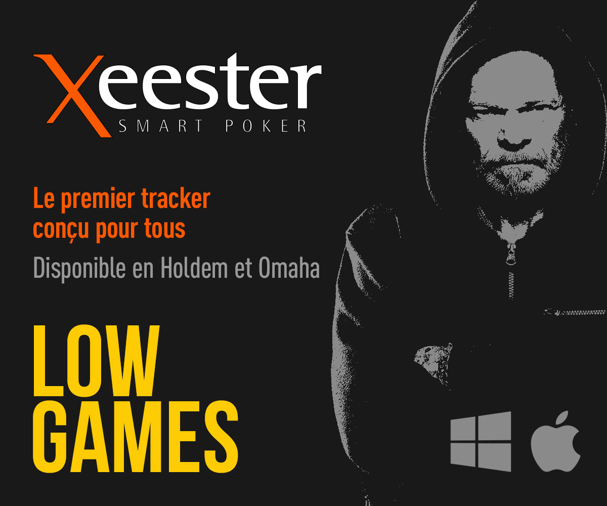 XEESTER - Low Games