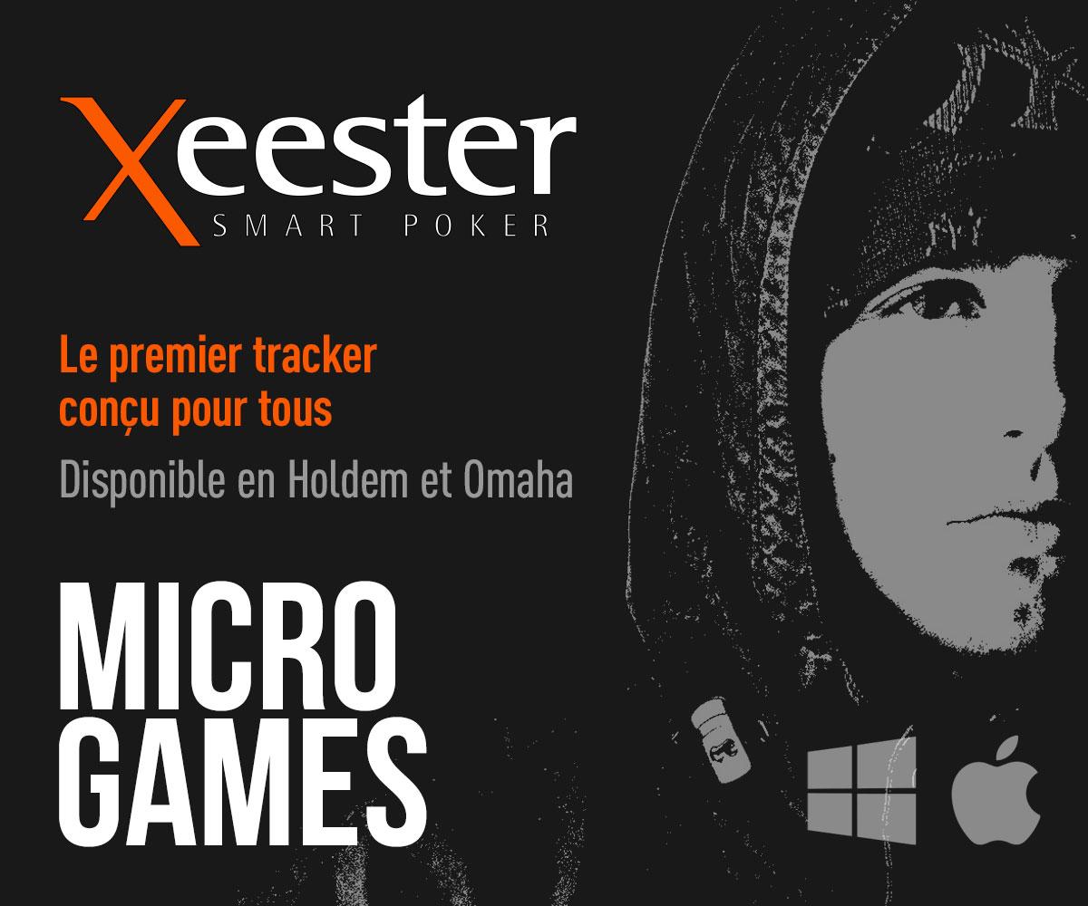 XEESTER - Micro Games