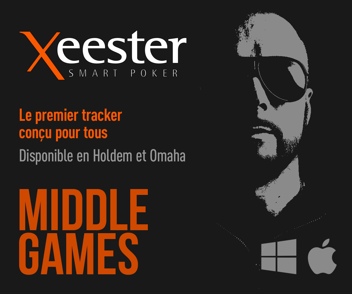XEESTER - Middle Games
