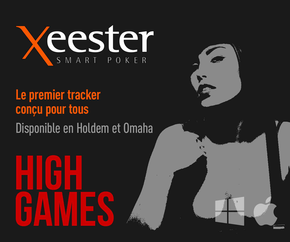 XEESTER - High Games