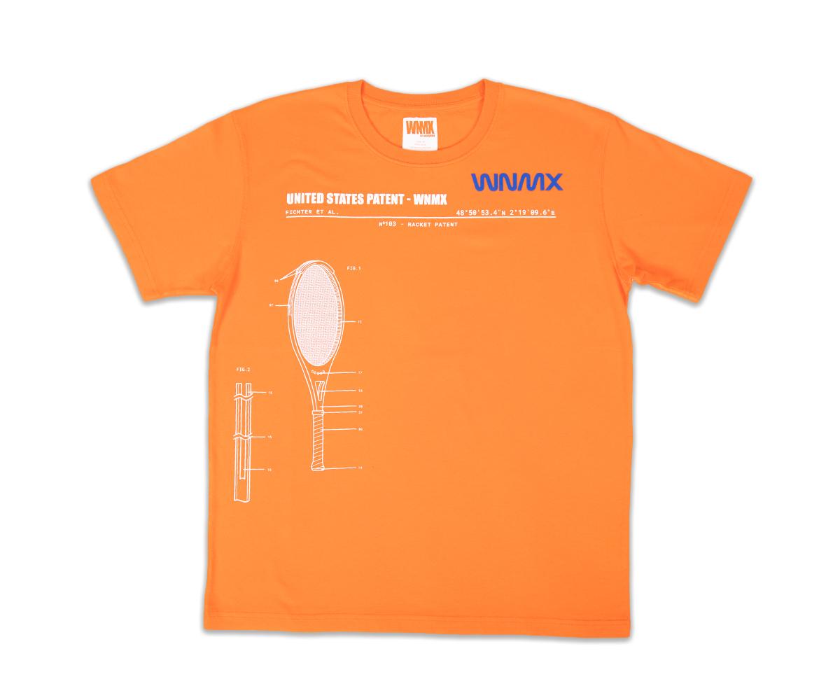 """T-Shirt """"Tennis"""""""