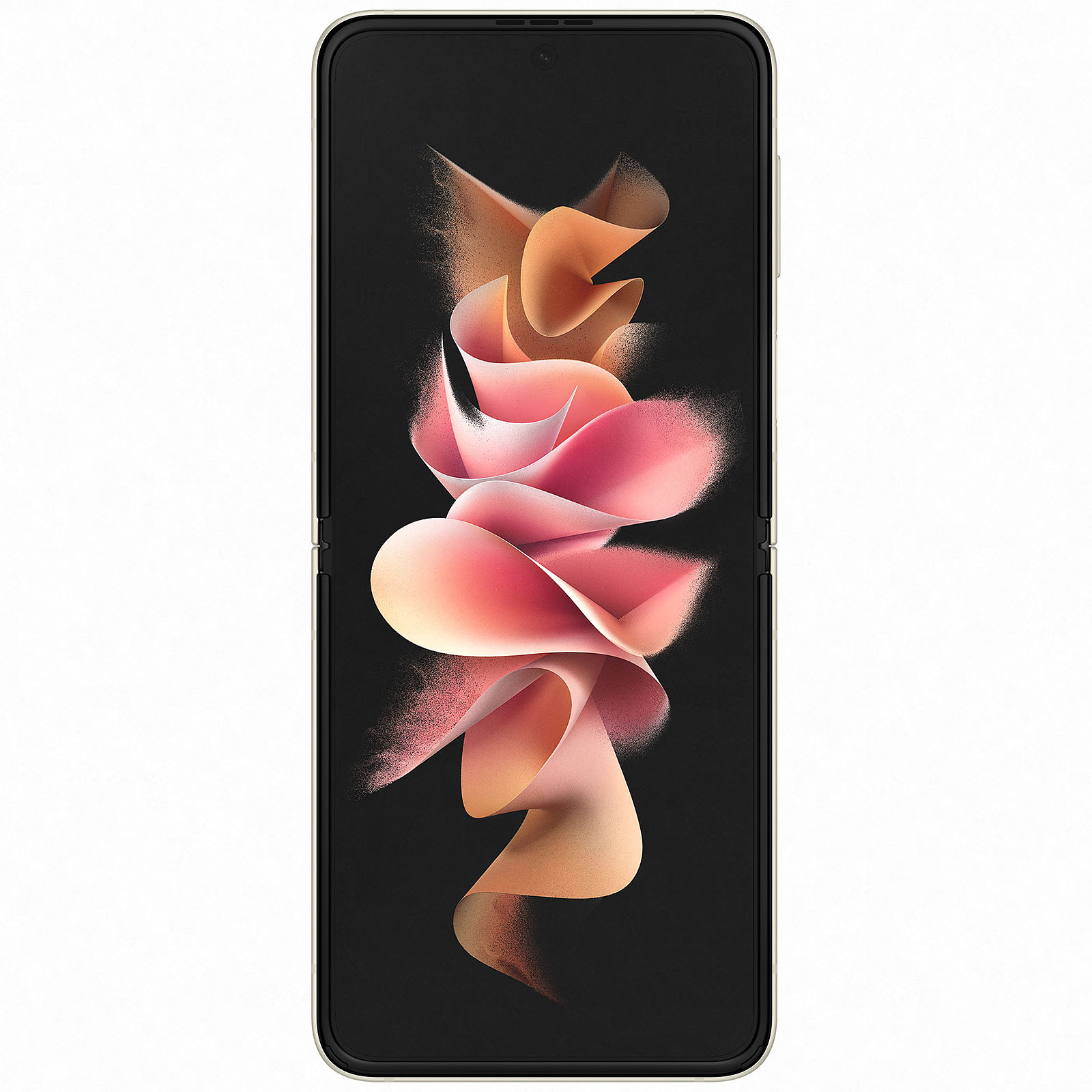 Samsung Galaxy Z Flip 3 Crema (8GB / 128GB)