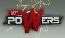 PoWers - Classement NL10