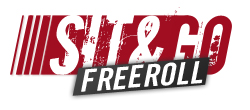 sit and go freeroll