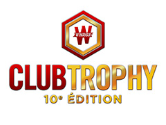 Winamax Club Trophy 2019