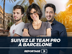 PokerStars European Poker Tour Barcelone 2018