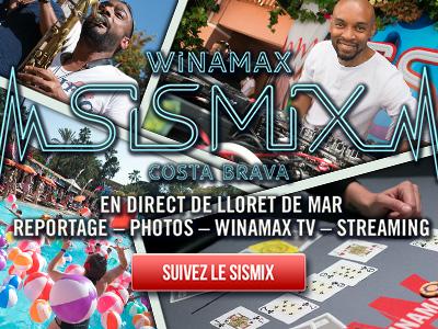 SISMIX Costa Brava 2019