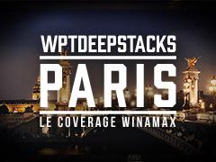 WPTDeepStacks Paris