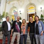 EPT San Remo : 5 joueurs du Team au Day 2