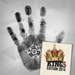 KING5 : place aux quarts de finale !
