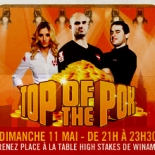 Top of The Pok : Insecateur23, premier qualifé