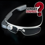 Les lunettes du futur en avant-première