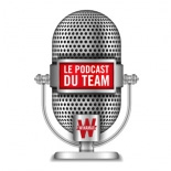 Deuxième numéro du Podcast du Team Winamax