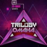 Trilogy Omaha : les résultats