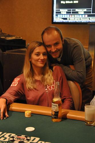Mgm online poker