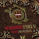 Winamax Poker Tour : coup d'envoi de la 4e édition