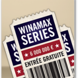 Invitation aux Winamax Series X