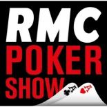 RMC Poker Show : Winamax s'installe sur les ondes