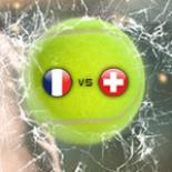 Finale de la Coupe Davis : le dossier