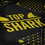 Top Shark, semaine 1 : déjà du  grabuge