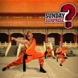 De la Cité Interdite au Temple Shaolin