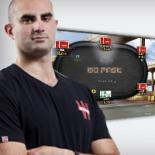 PokerSchool : Sylvain Loosli en Go Fast