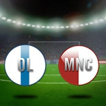 Lyon - Monaco : feuille de match
