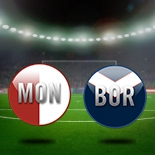Monaco - Bordeaux : feuille de match