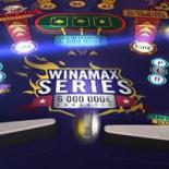 lserbius remporte le Million Event