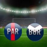 PSG - Bordeaux : feuille de match