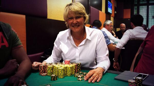 Poker player rankings 2014 gambling casinos near pensacola fl