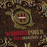 Olivier Decamps remporte la finale du Winamax Poker Tour