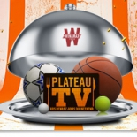 Le plateau TV du week-end