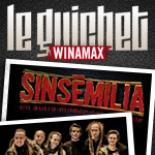 La Guichet : des places pour Sinsémilia à gagner