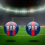Barcelone - Paris : l'avant-match en chiffres